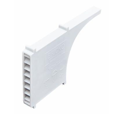 Вентиляционно-осушающие короба V-Box 115 (120шт)